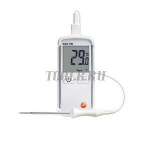 Testo 108 - термометр пищевой
