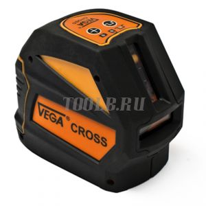 VEGA CROSS - лазерный нивелир