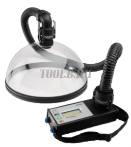 Defelsko PosiTest Air - прибор для контроля герметичности