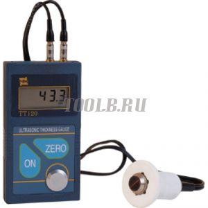 ТТ120 - ультразвуковой толщиномер