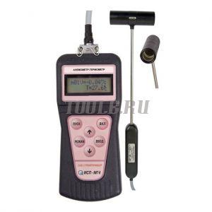 ИСП-МГ4 - анемометр-термометр