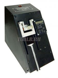 Константа УДС - прибор для контроля смываемости