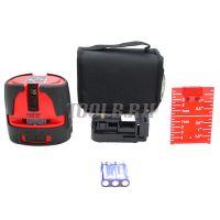 Лазерный построитель плоскостей на 360 градусов KEEPER SKYLINE 360 - купить в интернет-магазине www.toolb.ru цена и обзор