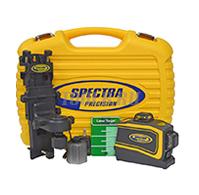 Spectra Precision LT58 - Лазерный нивелир - купить в интернет-магазине www.toolb.ru цена, обзор, характеристики, фото, заказ, онлайн, производитель, официальный, сайт, поверка, отзывы