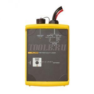 Fluke 1743 Basic - трехфазный регистратор энергии