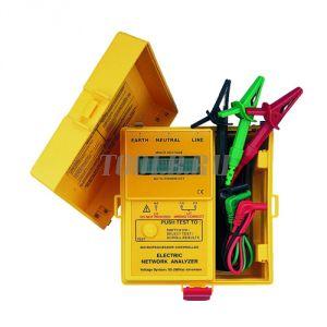 SEW 1826 NA - измеритель параметров электрических сетей