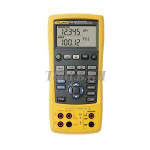 Fluke 725 - калибратор