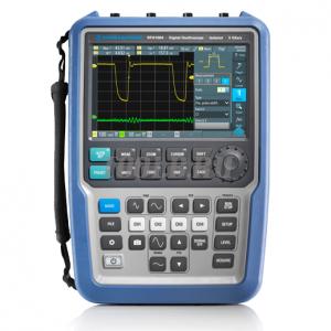 Rohde & Schwarz R&S RTH1002 - цифровой осциллограф