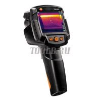 Testo 865 - тепловизор  - купить в интернет-магазине www.toolb.ru цена, обзор, фото, характеристики, поставщик, официальный, сайт, акция, поверка, заказ, онлайн, купить, бу, отзывы