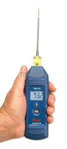 Wahl TM-410 - термометр электронный