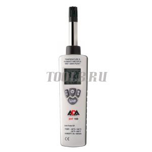 ADA ZHT 100 - термогигрометр