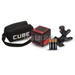 ADA CUBE HOME EDITION - Лазерный нивелир