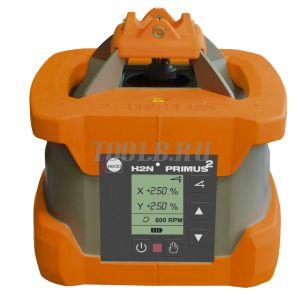 NEDO PRIMUS2 H2N - лазерный нивелир ротационный