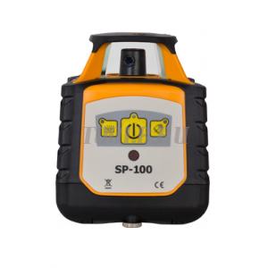 RGK SP-100 - лазерный нивелир ротационный