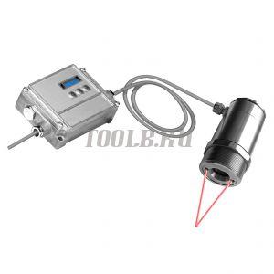 Optris CT XL 3MH3 - пирометр для процессов лазерной обработки металлов
