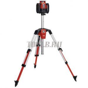 HILTI PR 2-HS + PRA 90 - лазерный нивелир ротационный