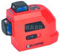 KAPRO 883 PROLASER 3D ALL-LINES - Лазерный нивелир - купить в интернет-магазине www.toolb.ru цена, обзор, характеристики, фото, заказ, онлайн, производитель, официальный, сайт, поверка, отзывы
