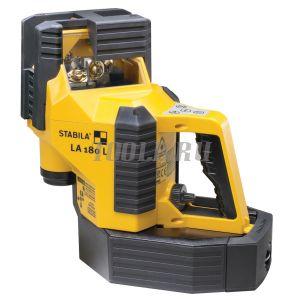 STABILA LA 180 L - лазерный нивелир