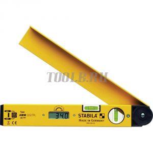 STABILA AWM DIGITAL (60 см) - угломер электронный