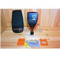 Elcometer 224 - Цифровой профилемер встроенный датчик Top (0-500 мкм) - купить в интернет-магазине www.toolb.ru цена, обзор, поверка, характеристики, отзывы, производитель, официальный, заказ, онлайн
