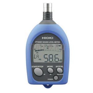 HIOKI FT3432 - измеритель уровня шума