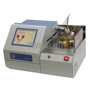 ТВО-ЛАБ-12 - аппарат для определения температуры вспышки в открытом тигле