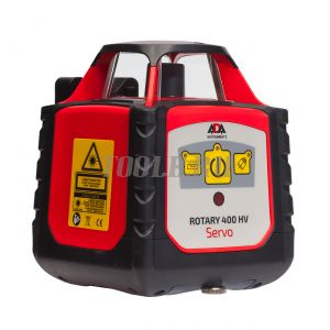 ADA ROTARY 400 HV Servo - Лазерный нивелир ротационный