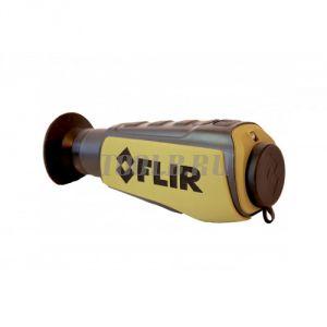 Flir Scout II 240 - тепловизор для охоты