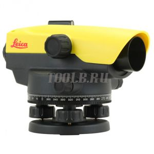 Leica NA 532 - оптический нивелир