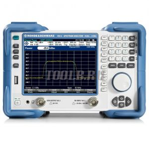 Rohde & Schwarz R&S FSC6 - анализатор сигнала