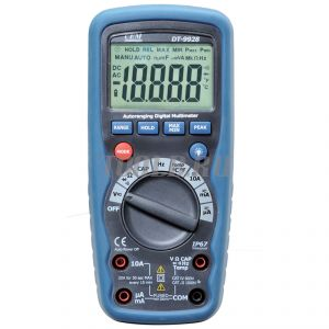CEM DT-9928T - мультиметр цифровой