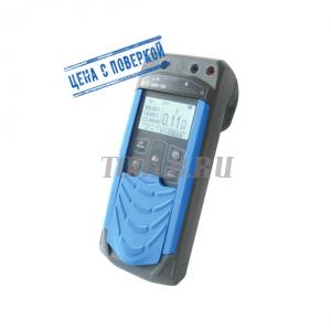 ИФН-300 - цифровой измеритель сопротивления петли
