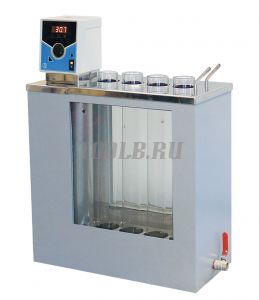 LOIP LT-810 - термостат для определения плотности