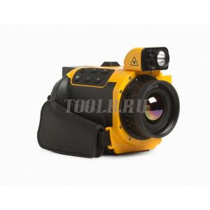 Fluke TiX640 - инфракрасная камера