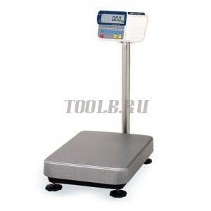 HV-100KGV - платформенные весы