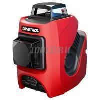 CONDTROL NEO X2-360 - лазерный нивелир-уровень - купить в интернет-магазине www.toolb.ru цена, обзор, характеристики, фото, заказ, онлайн, производитель, официальный, сайт, поверка, отзывы
