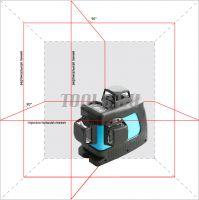 Instrumax 3D - лазерный нивелир - купить в интернет-магазине www.toolb.ru цена, обзор, отзывы, фото, характеристики, тест, поверка, официальный, сайт, производитель, заказ, онлайн, Москва