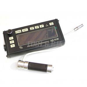 АД-701М - низкочастотный акустический дефектоскоп